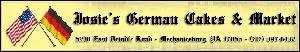Josies German Cakes and Market