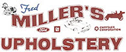 Millers Upholstery