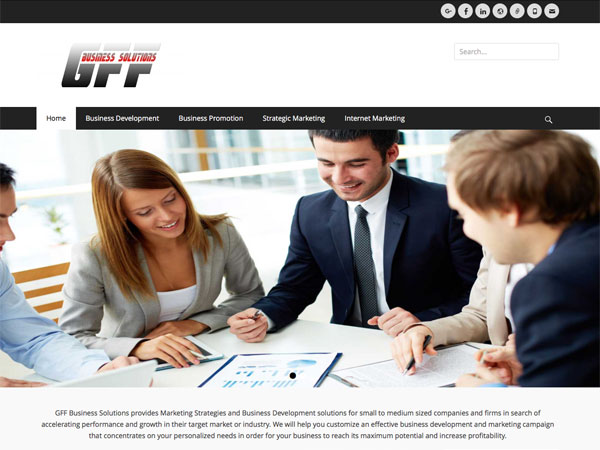 GFF Business Solutions