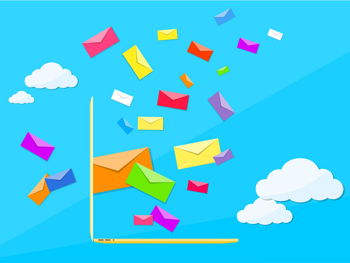 Still using a free email account such as Gmail or Yahoo for your business?